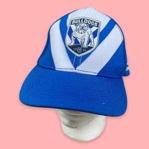 NRL Bulldogs Hat
